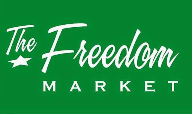 Freedom is all about finding what works best for you. We take that seriously @freedom_markets #LegalizeIt #Legalize #Dank #Cannabis #Joints #420 #710 #SWED #21+ #MMJ #Legit
