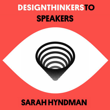 7th/8th November   Design Thinkers, Toronto   Speaker & mass participation installation curator (Monotype Lounge)