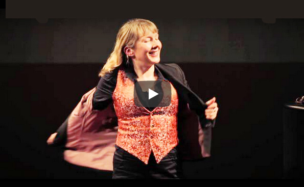 Sarah Hyndman TEDx talk