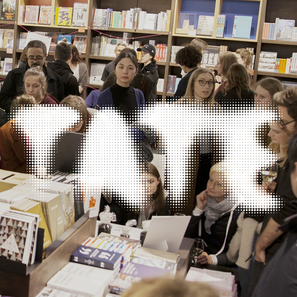 Tate Modern book launch events