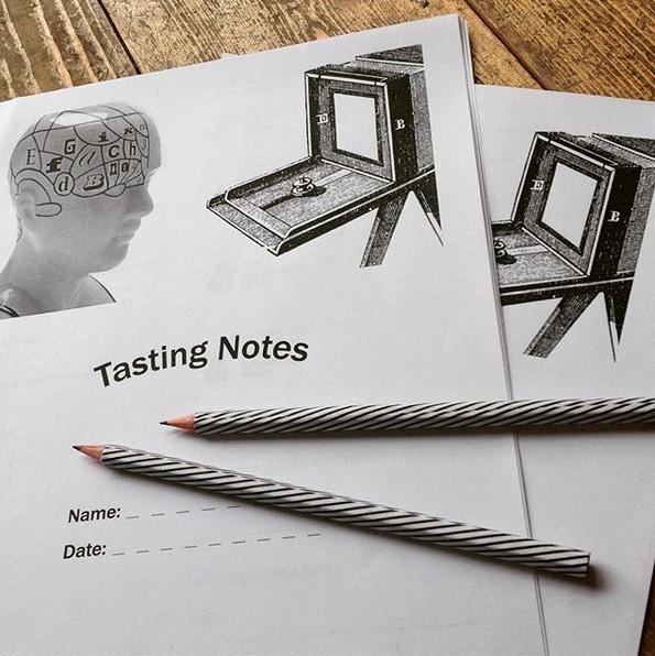Type Tasting tasting notes