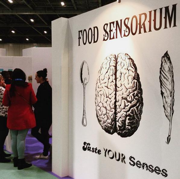 Food Sensorium