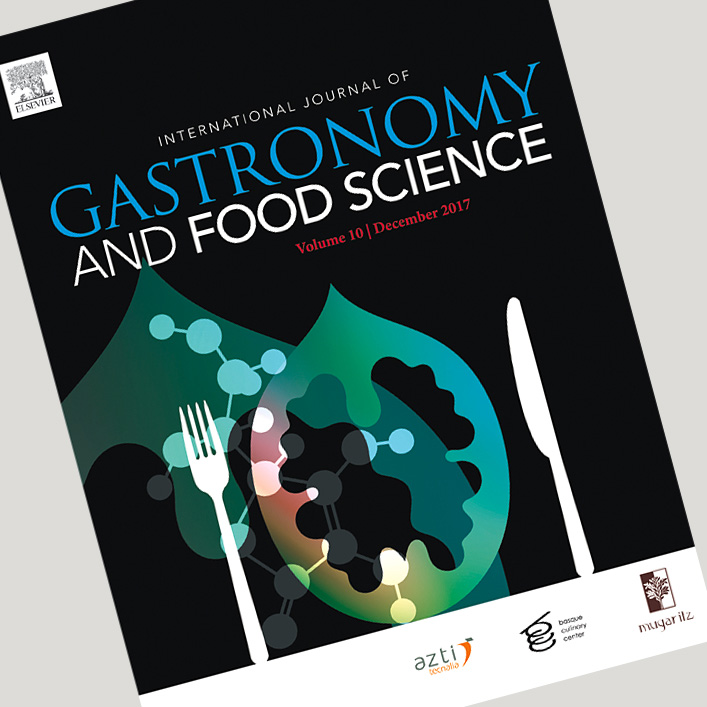 International Journal of Gastronomy and Food Science