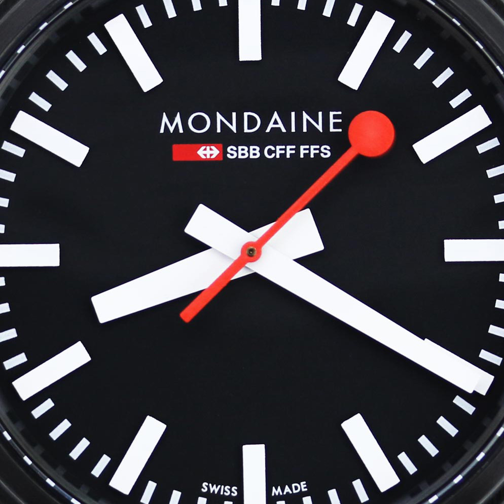 17th October   Mondaine watch press launch   Pre-dinner speaker