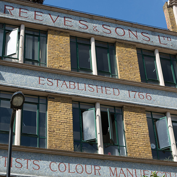 Reeves Dalston