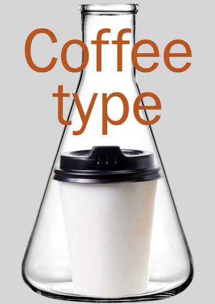 New coffee survey
