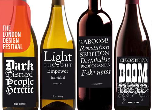 Wine, Type & Culture