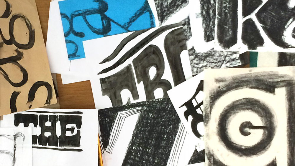Type Tasting x Better Letters present:  How Typography began with the Brush  New in 2019    Find out more
