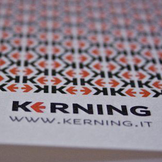 5th to 7th June  Kerning Conference  Faenza, Italy  Speaker