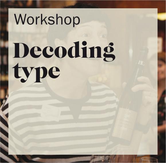 Decoding type