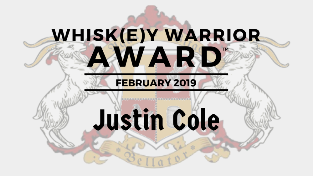 Whiskey Warrior Award S February 2019.png