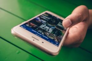 - Social Media Marketing
