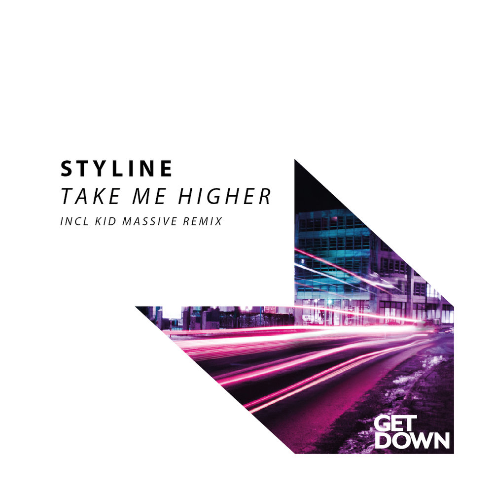 Styline - Take Me Higher