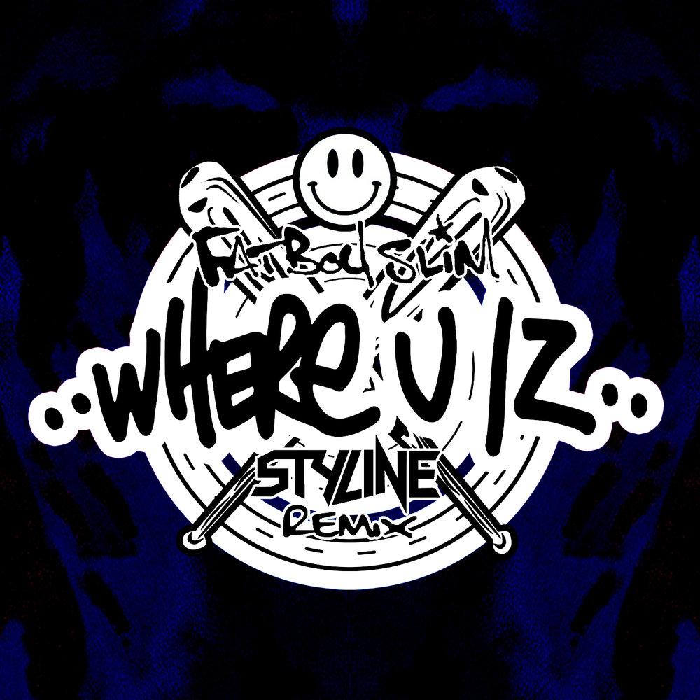 Where U Iz
