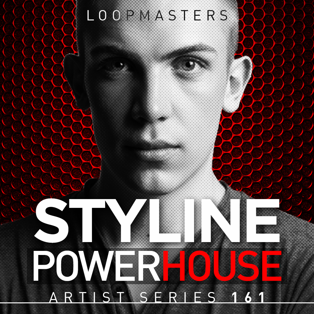 Loopmasters Power House Pack