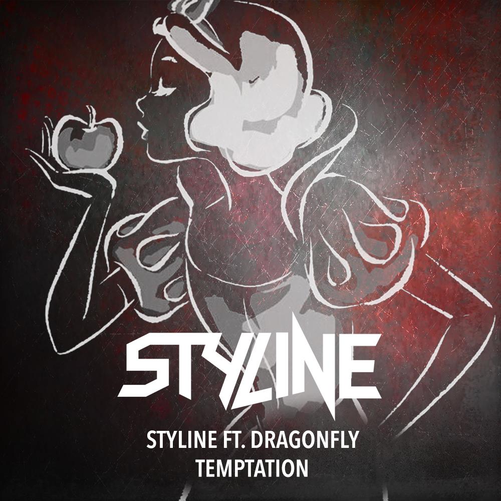 Styline ft. Dragonfly - Temptation.jpg