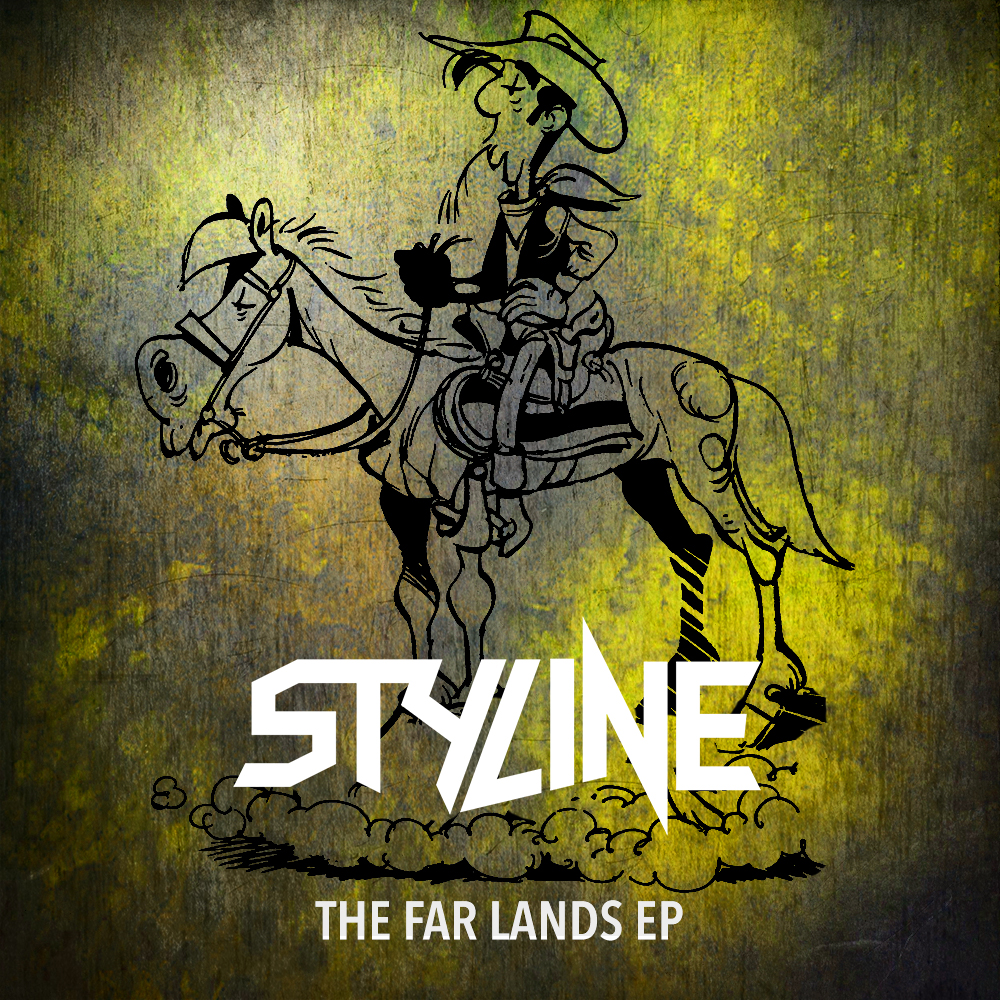 Copy of The Far Lands EP