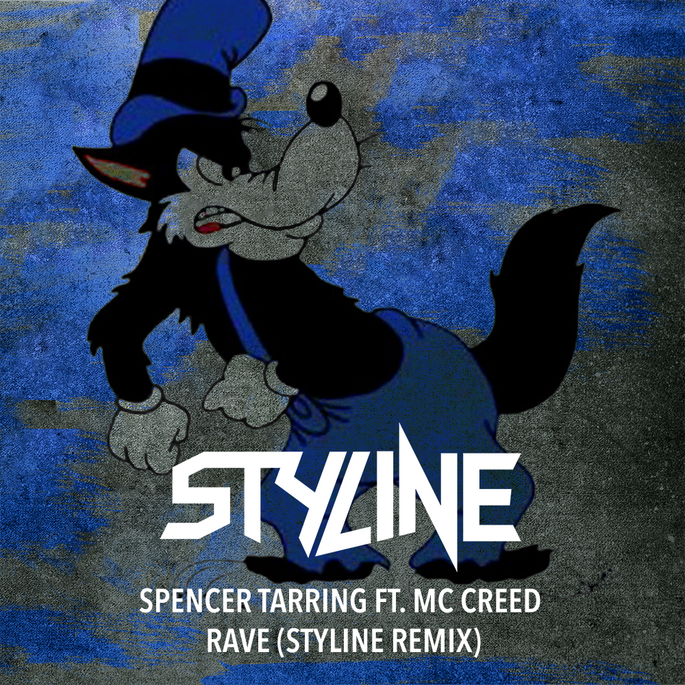 Spencer Tarring ft. MC Creed - Rave (Styline Remix).jpg
