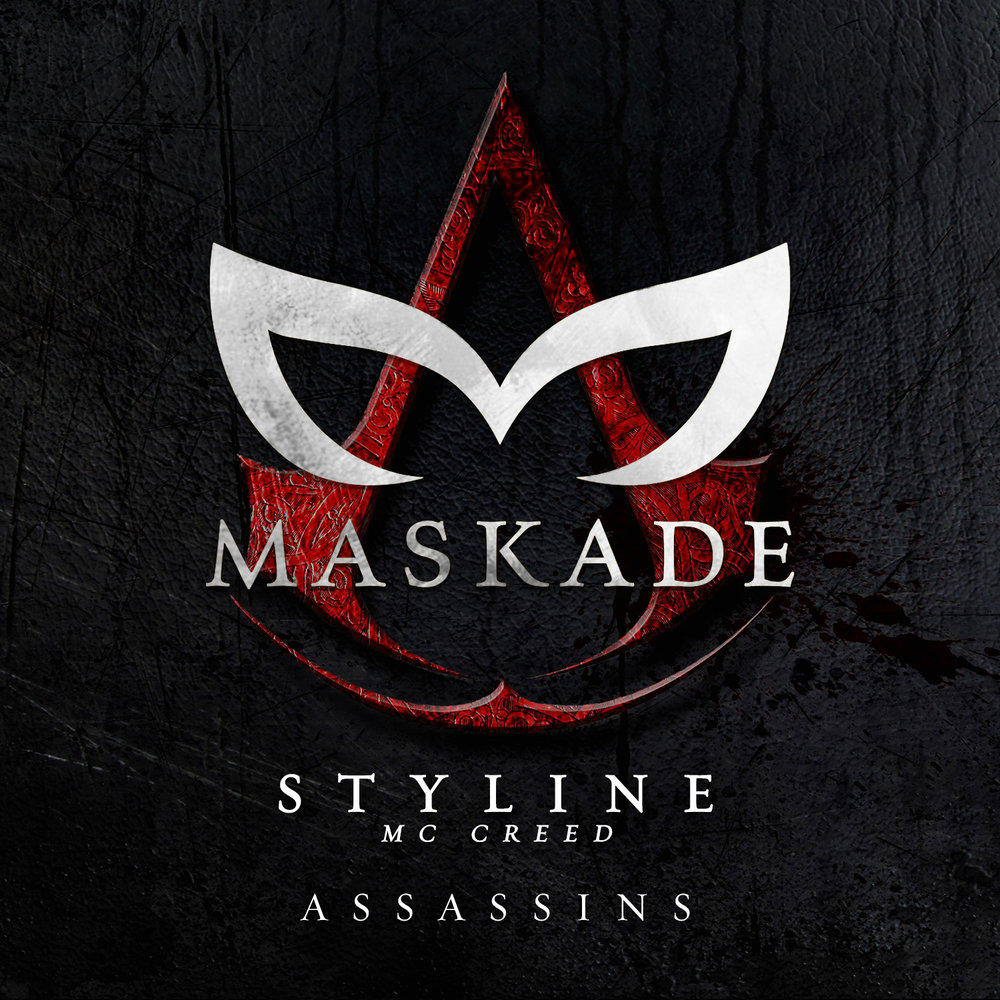 Styline ft. MC Creed - Assassins.jpg