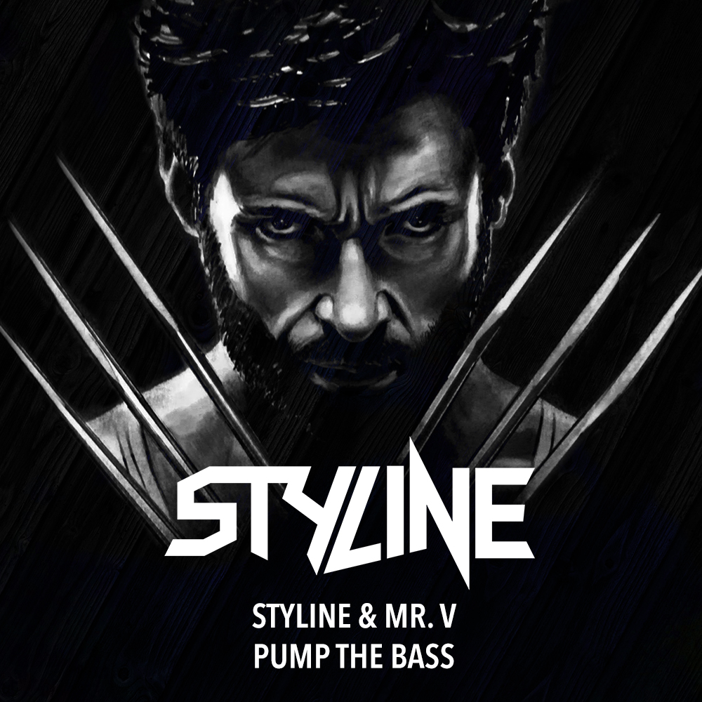 Styline & Mr. V - Pump The Bass.jpg