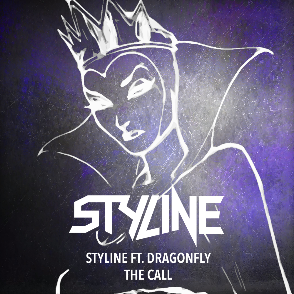 Styline ft. Dragonfly - The Call.jpg