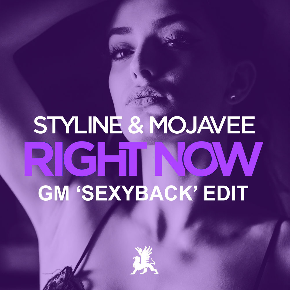 Right Now (GM 'SexyBack' Edit)