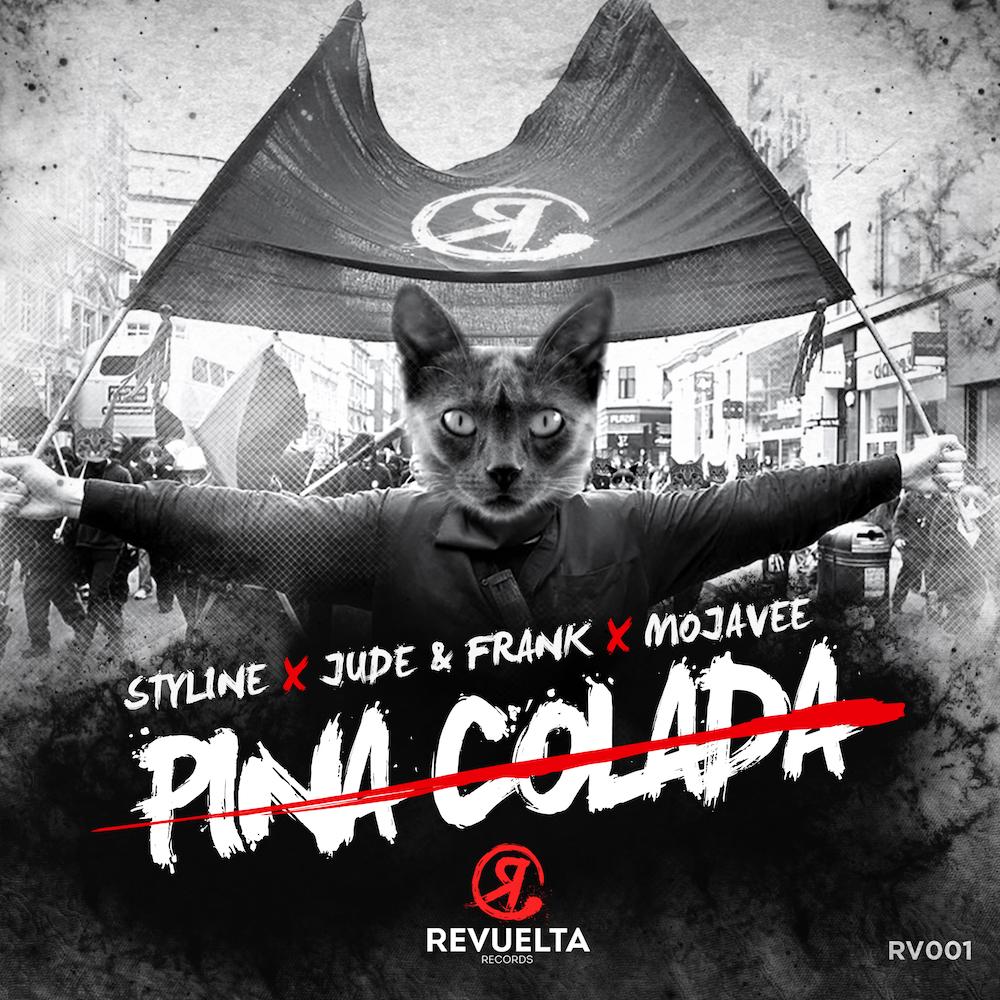 Copy of Pina Colada