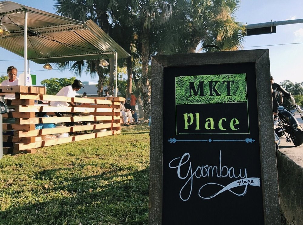 MKTplace at Goombay Plaza