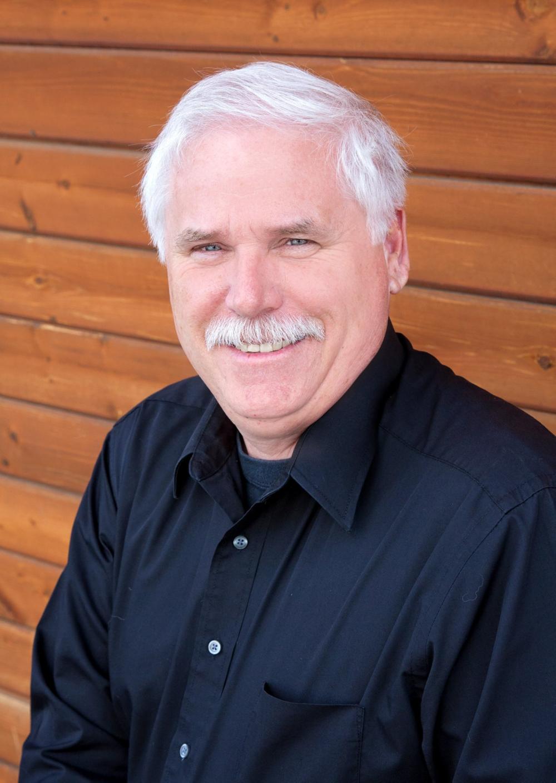 Barry Imler - Board Member-