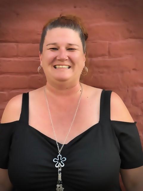 Marcie Wade - Board Member