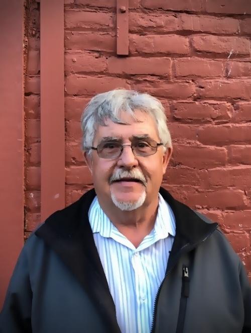 Ray Simms - Board Member