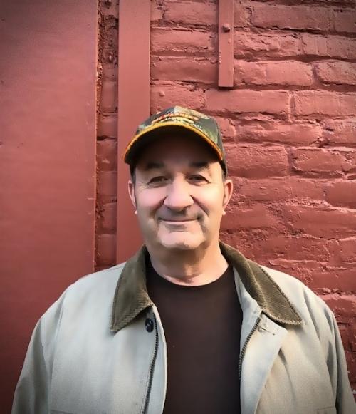Don Lasley - Board Member