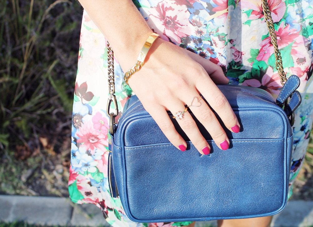 all about florals