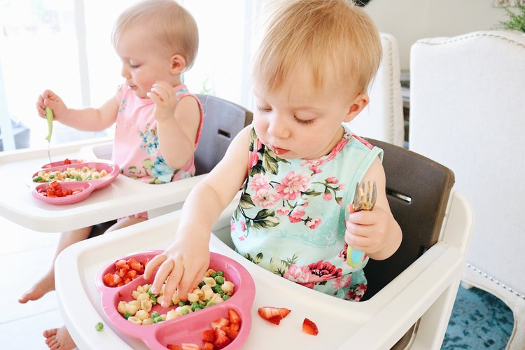 food ideas for toddlers with kendra