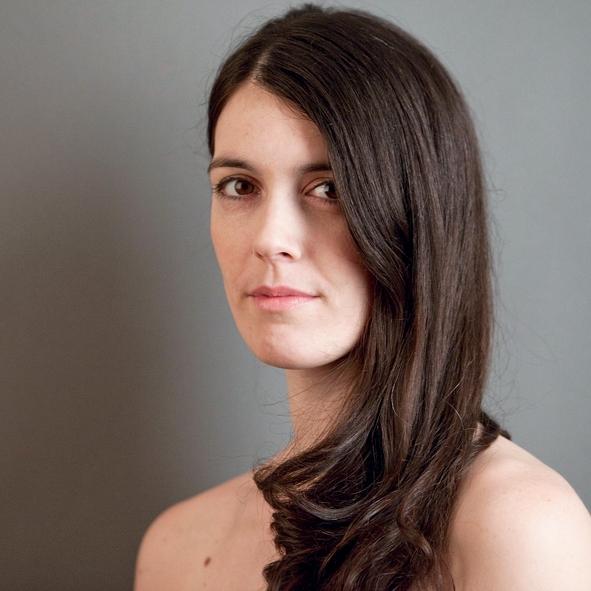 Ainara Garcia Navarro - Ballet & Contemporary Teacher, ZhemFit Instructor, Spain