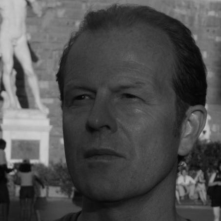Andrew Greenwood - Ballet & Contemporary Teacher, ZhemFit Instructor, United Kingdom