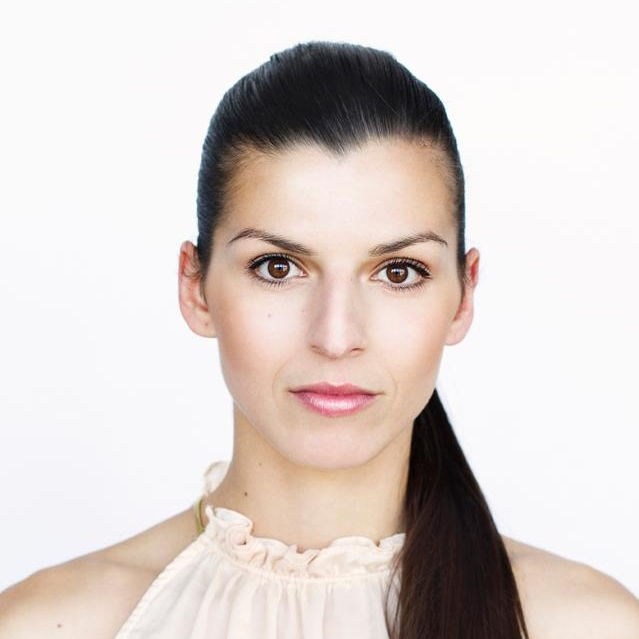 Eirini Greenwood - Ballet & Contemporary Teacher, ZhemFit Instructor, Greece