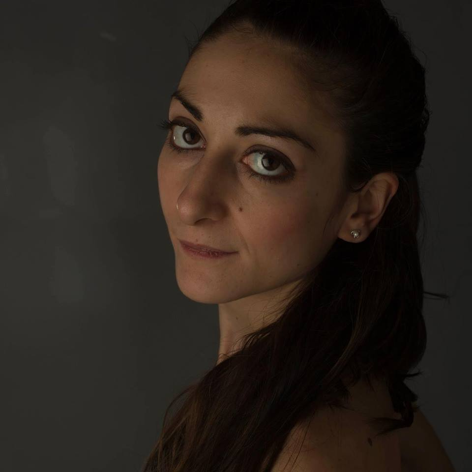 Marialuisa Lattene - Ballet, Contemporary, Pilates & ZhemFit Teacher, Italy