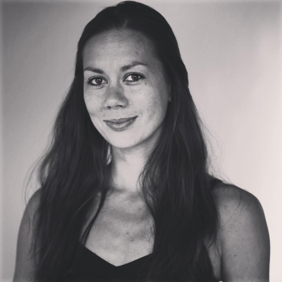 Martine Willems  - Ballet, Contemporary & ZhemFit Teacher, The Netherlands