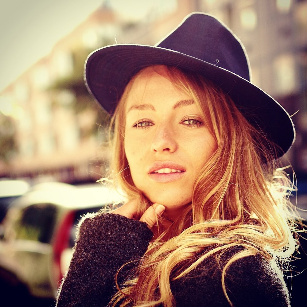 Masha Chernova - Ballet & Contemporary Dancer/Teacher, ZhemFit Instructor, The Netherlands
