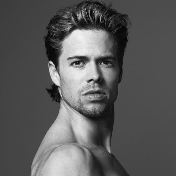 Matthew Golding - Ballet & Contemporary Dancer/Teacher, Canada