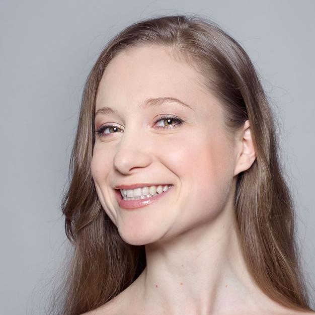Milena Sidorova - Ballet & Contemporary Dancer/Teacher, ZhemFit Instructor, The Netherlands