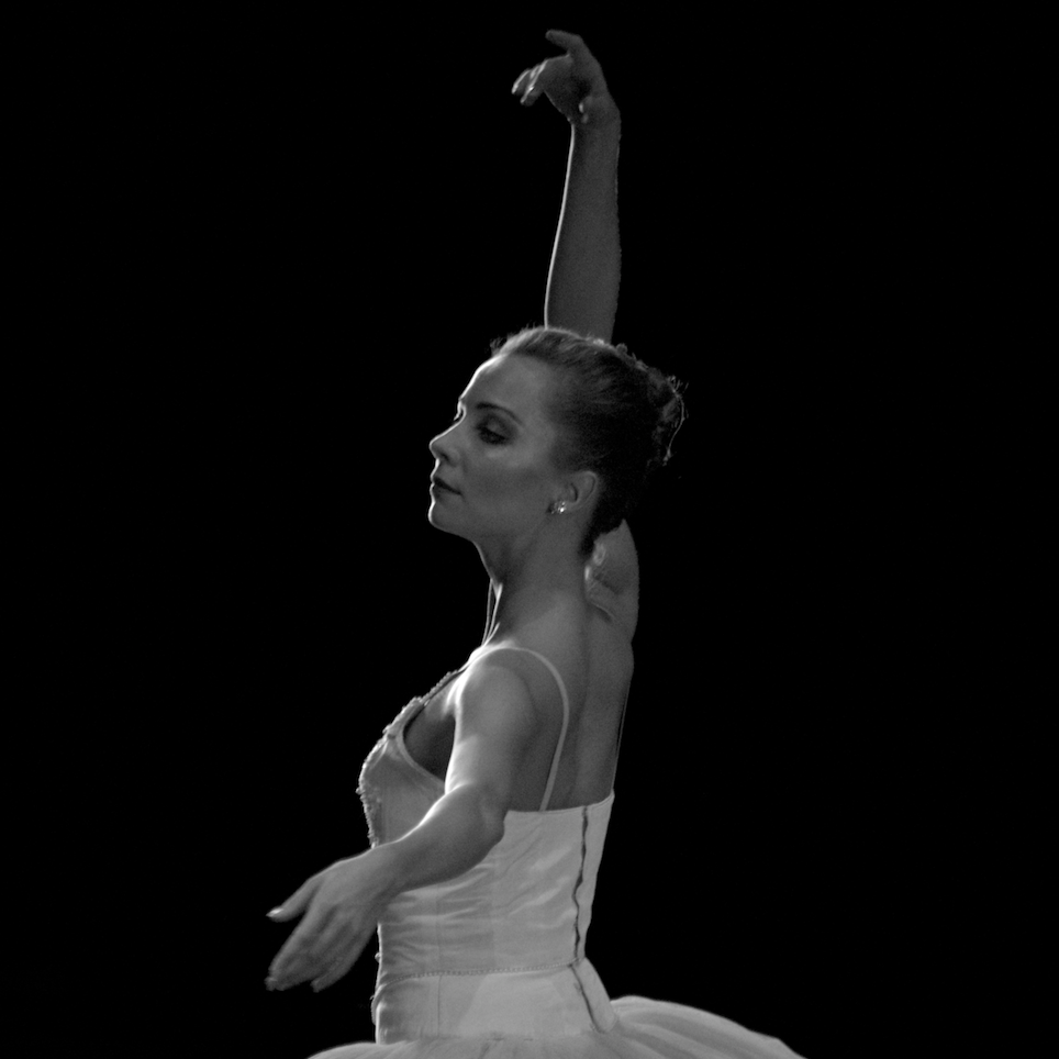 Natasja Lucassen - Ballet, Contemporary & ZhemFit Teacher, The Netherlands