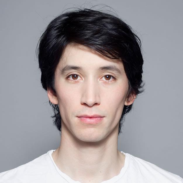Peter Leung - Ballet & Contemporary Teacher, United Kingdom