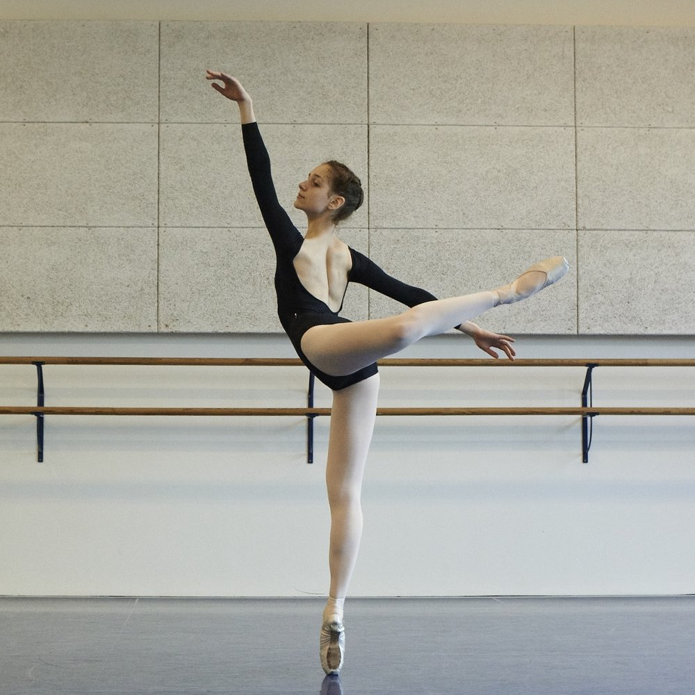 Sandra Turcinovic - Ballet & Contemporary Dancer/Teacher, The Netherlands