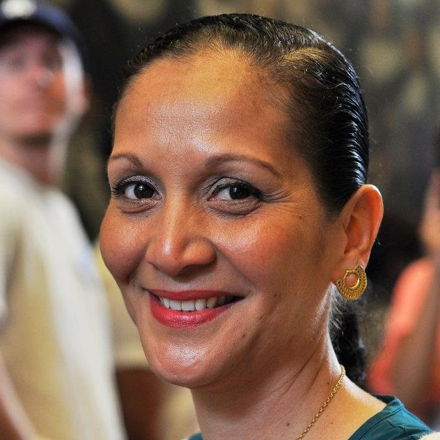Soraya Sanchez - Ballet & Contemporary Teacher, Colombia
