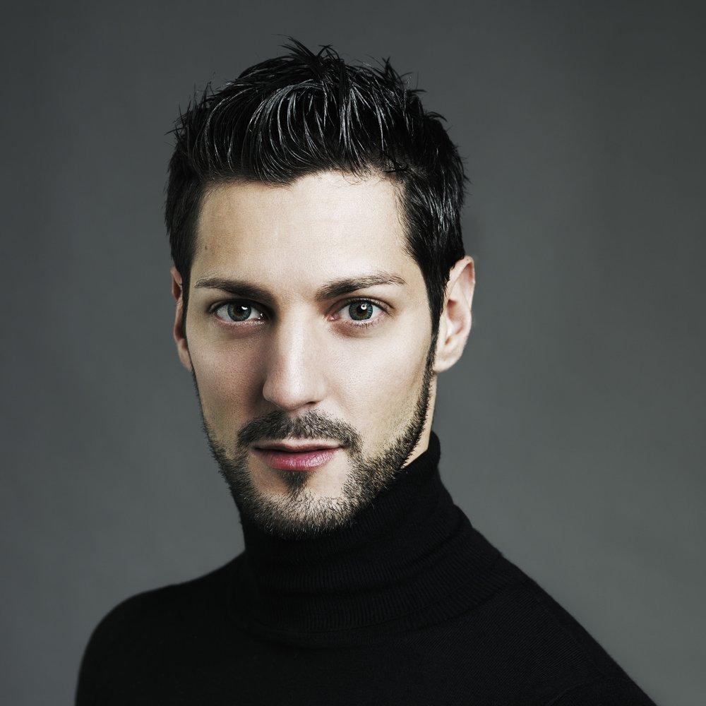 Stéphen Delattre - Ballet & Contemporary Teacher, France
