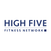 high five fitness network