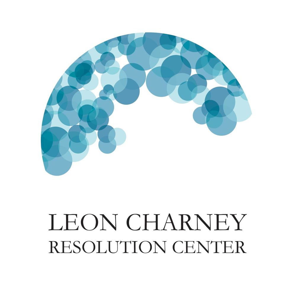 Leon Charney Resolution Center