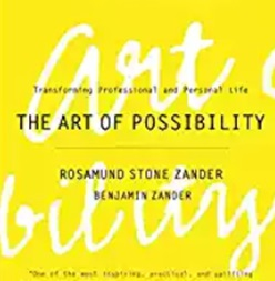 THE ART OF POSSIBLITY